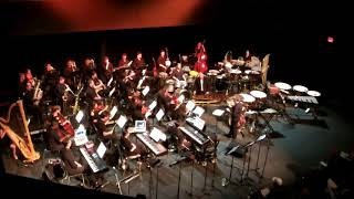 Overture from Porgy and Bess