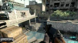 Medal of Honor 2010 Multiplayer Gameplay (PC HD)