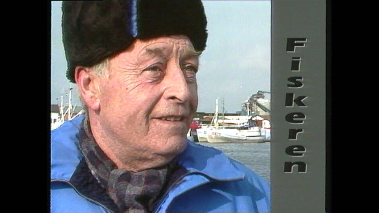 Iltsvind Kattegat - for meget kvælstof, film fra 1993