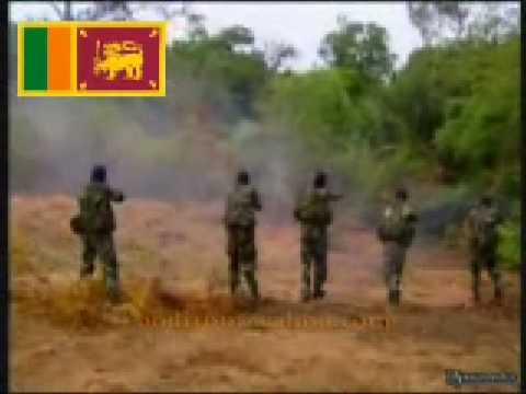 sri lanka army songs (ayu rakkanthu awada)