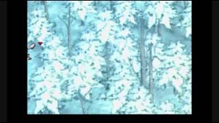 Final Fantasy VII Part 33: FF7 Extreme Snowboarding!