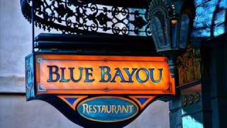 The Blue Bayou Restaurant Music & Sounds