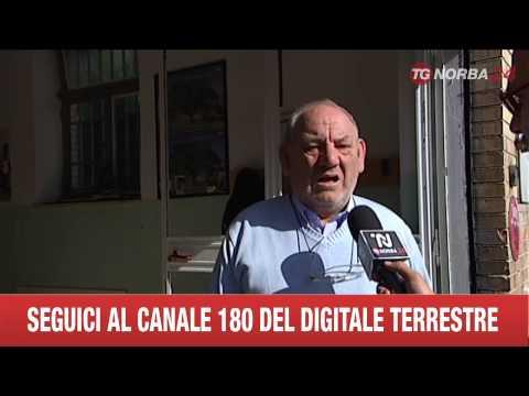 LUCERA BOMBA ATTENTATO MORTALE PER VALERIO PETRONE