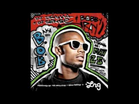 Kids Don't Stand a Chance- B.o.B ft. Janelle Monae