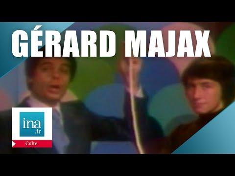 Gérard Majax 'Y'a un truc' : La cigarette nouée | Archive INA