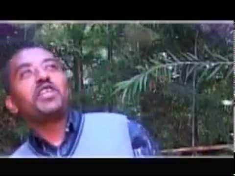 Hailu kitaba - Yaa guraamalee (Oromo Music)