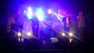 MiC LOWRY live - Bad Intentions/ In my bed x Dru Hill - Liverpool Soulfest