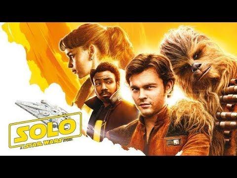 Crítica   Han Solo: Uma História Star Wars - uma aventura bem genérica