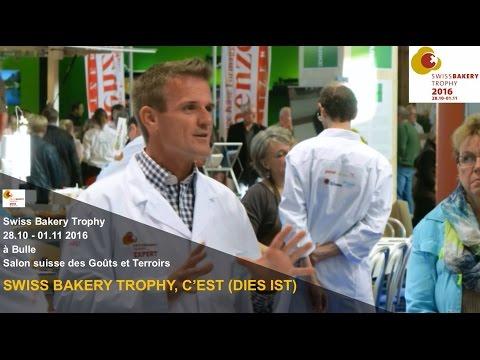 SWISS BAKERY TROPHY, C'EST (DIES IST)