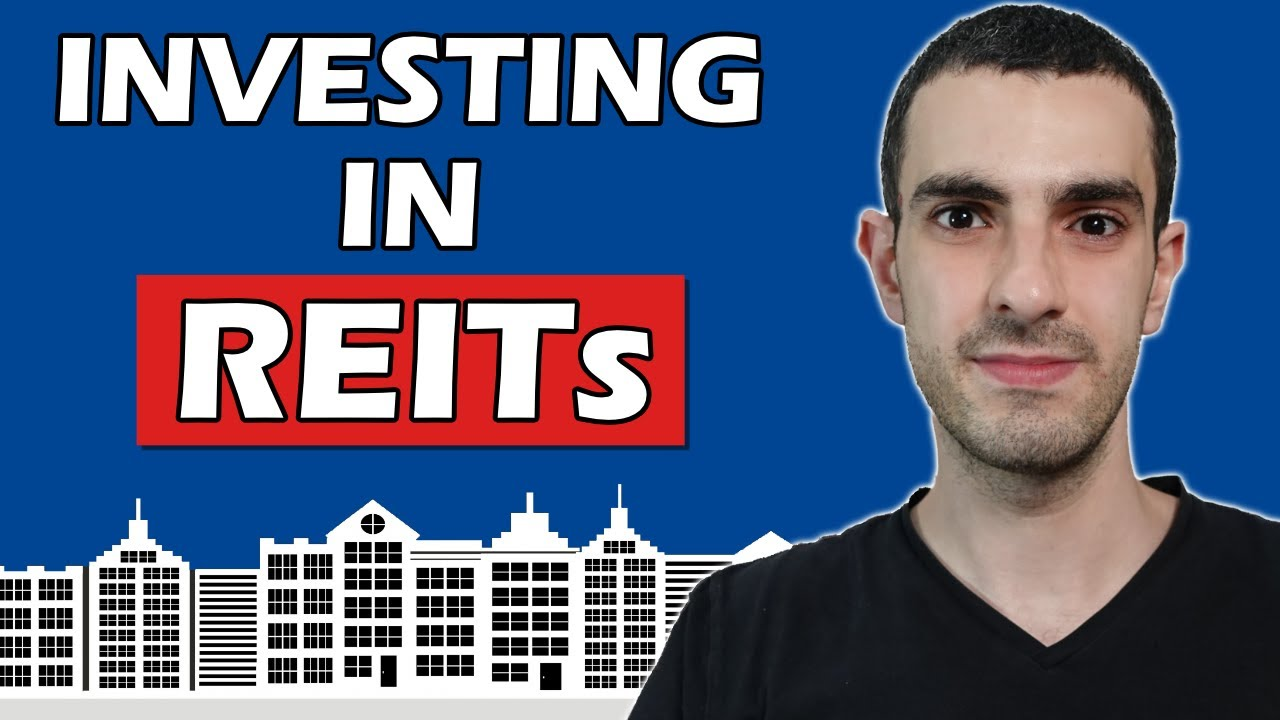 Investing in REITs - Real Estate Investment Funds