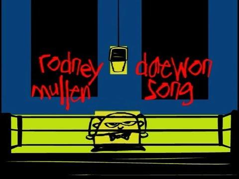 Round 3: Rodney Vs Daewon