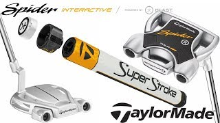 Golf Spotlight 2018 - TaylorMade Spider Interactive Putter