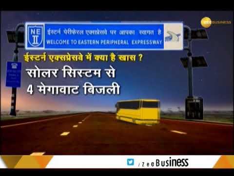Prime Minister Modi set to inaugurate Eastern Peripheral Expressway