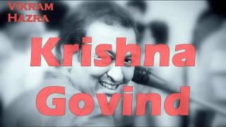 Krishna Govind || Vikram Hazra Art Of Living Bhajans