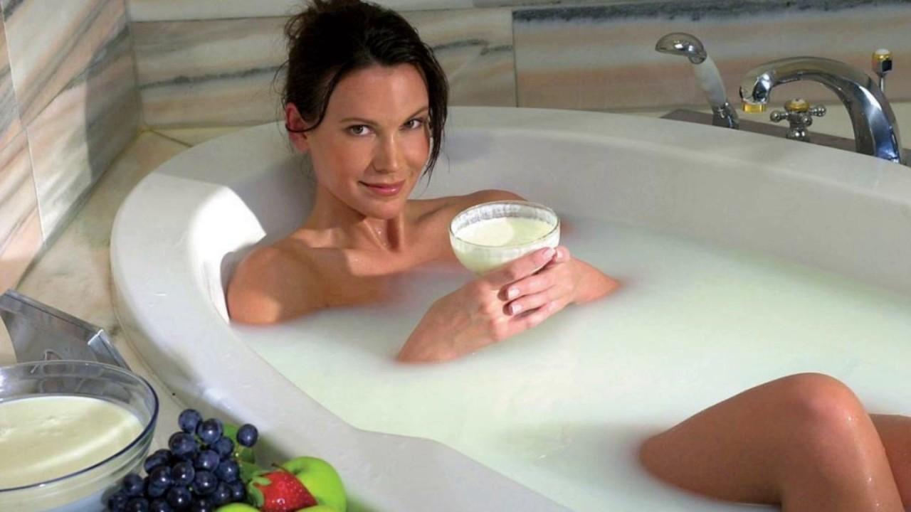 похудения рецепты в условиях Ванны отзывы домашних для