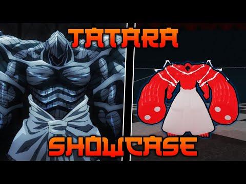 Ro Ghoul: Tatara Showcase