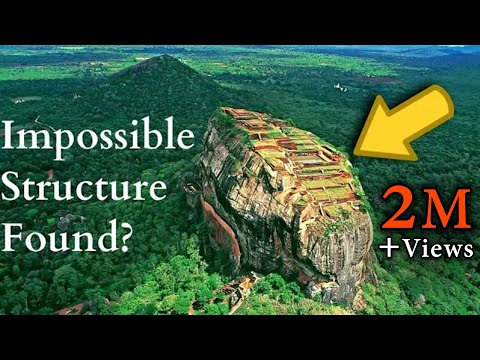 Sigiriya (Ravana's Palace) - Incredible Ancient Technology Found in Sri Lanka?