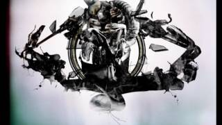 The acoustic version of DIR EN GREY's embryo, taken from the credit...