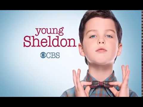 Arise, Young Sheldon