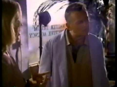 Ally Walker Funny Scene - Moon Over Miami (1993)