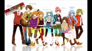 "VOCALOID - ""Mr. Music"" [HD & MP3]"