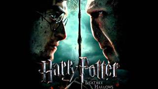 Harry Potter and the Deathly Hallows Part 2: The Score