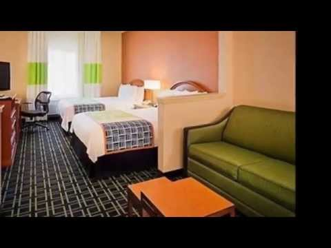 Fairfield Inn & Suites, Napa Valley, CA