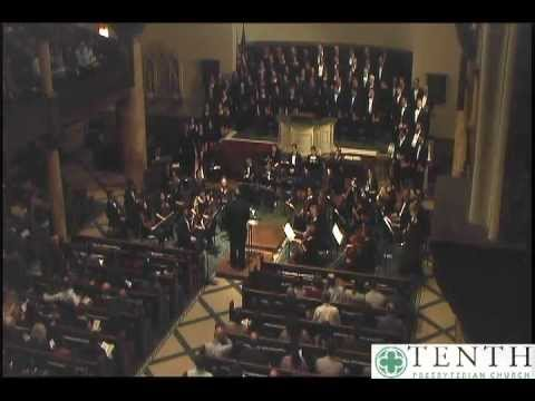 Music Event 3 29 13 Good Friday Choral Concert Youtube