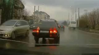 Car Crash Compilation #20 HD
