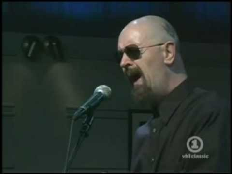 Judas Priest - Diamonds & Rust {Unplugged}