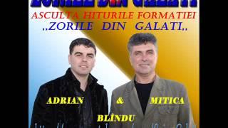 ZORILE DIN GALATI - HITURI BEST OF (AUDIO HD SPIROS GALATI)