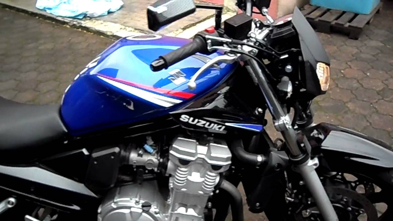 hight resolution of suzuki gsx 650 f