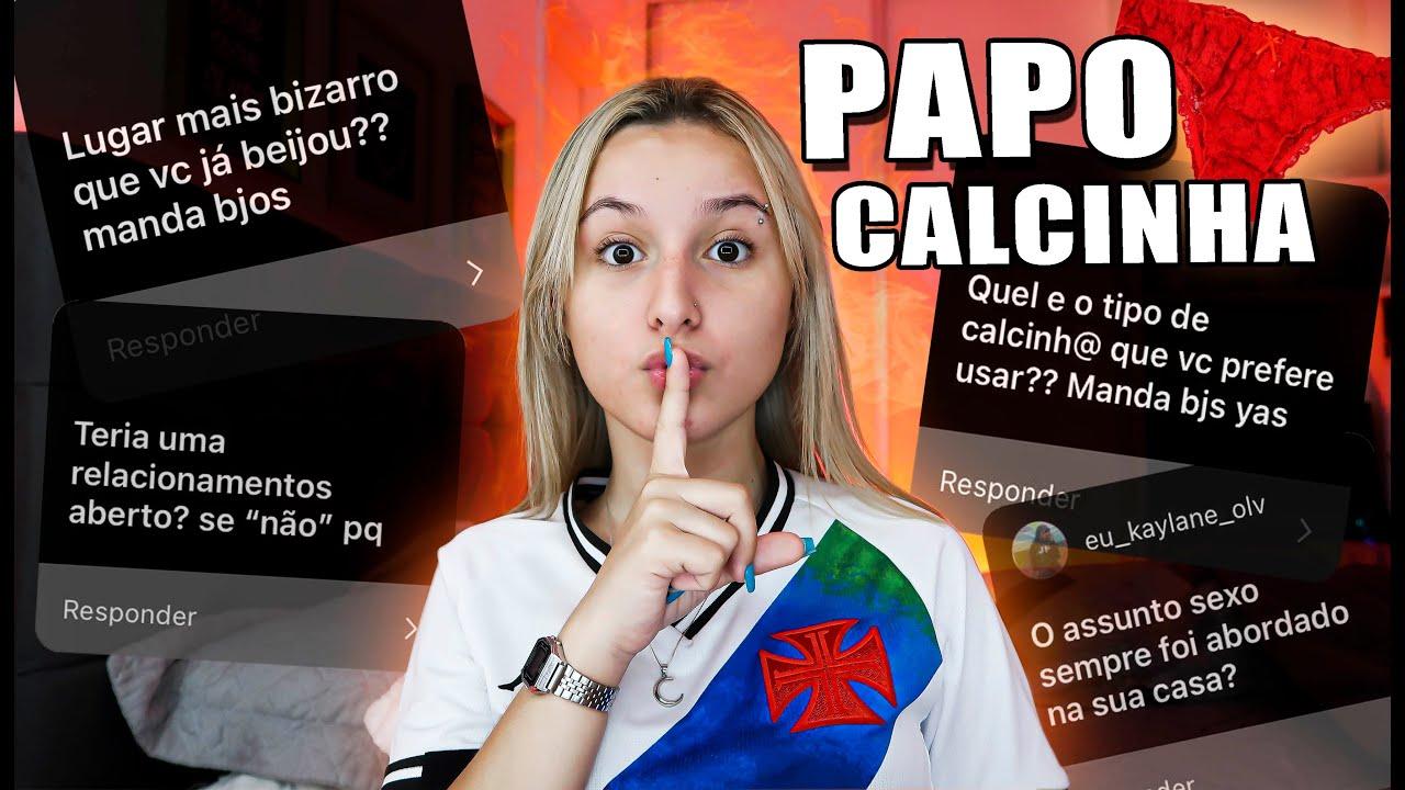 Download TER UM RELACIONAMENTO ABERTO   PAPO CALCINHA