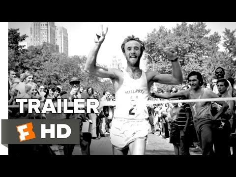 Free to Run Official Trailer 1 (2016) - Documentary HD
