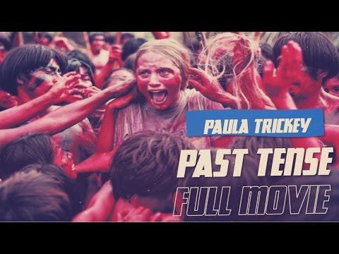 Past Tense - Paula Trickey _  full movie english