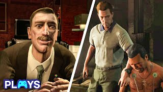 The 10 Worst Things GTA Characters Have Done