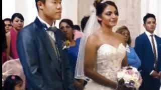 ボクシング 和毅 国際結婚! 交際9年メキシコ人の姉さん女房 シルセ 検索動画 29