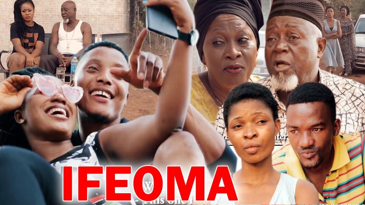 Download IFEOMA THE COMPLETE SEASON 3&4 - 2020 Latest Nigerian Nollywood Igbo Movie Full HD