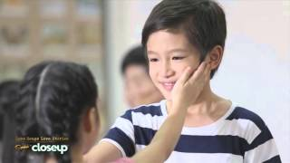MV ไกลแค่ไหนคือใกล้ จาก Love Songs Love Stories Special by Closeup 'กล้าใกล้ให้ใจเต้น'