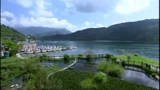 Taiwan - Hualien County - Liyu Lake