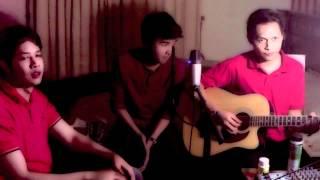 """Kau Selalu Ada"" Ichsan Akbar - Oscar Mahendra feat Febri Boom13 & Ian Popzzle"