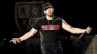 Eminem Glasgow Concert 2017