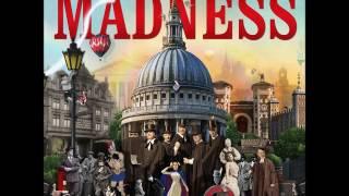 Madness - Herbert
