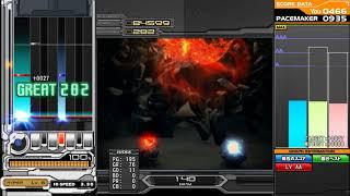 Download beatmania IIDX INFINITAS    GIGANT (H)  FC  AA Mp3