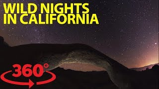 Can you count the stars in California's high desert in VR? thumbnail