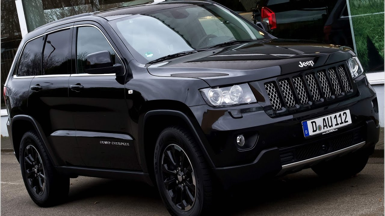 Jeep Grand Cherokee Diesel MPG Reviews
