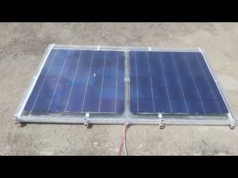 Green Energy - Off Grid Solar Energy - DIY - Guatemala