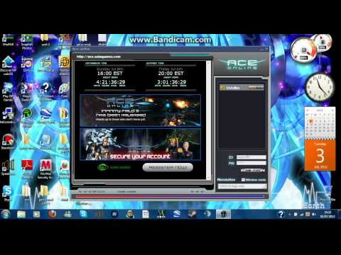 ACE online how to install music to your game
