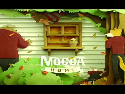 Mocca   HOME  Full Album  With LYRICS