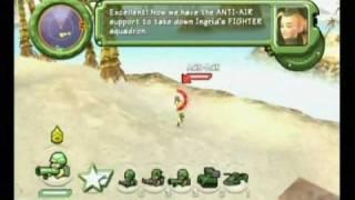 Challenge MKDH #14: Impulsive Soldiers